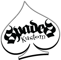 Spades Kustom Cycles